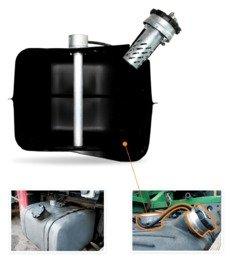 Fuel management system - ET fuel