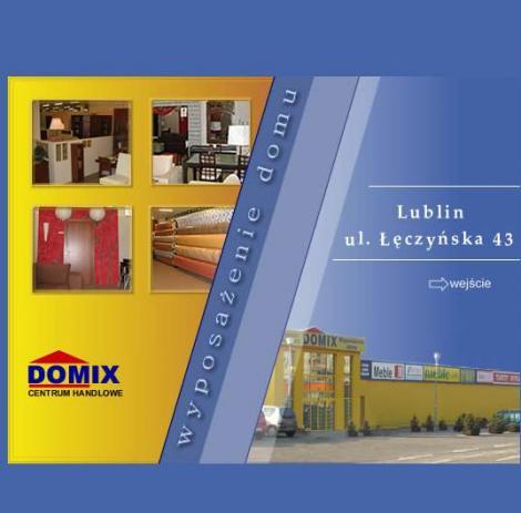 Domix Lublin Domixlublinpl
