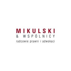MIKULSKI & WSPÓLNICY S.K.
