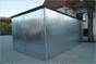 Nowy typ garażu różne wymiary